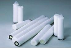 PES Membrane Cartridge Filter (TCS Type)