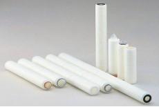 Polypropylene Depth Pleats Cartridge Filter (TCP-AM Type)