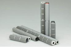Stainless Steel Mesh Cartridge Filter (TMC/TMP Type)