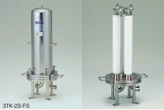 Stainless Steel Housing For Multiple Hold Sanitary (TK Type)