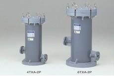 PVC Cartridge Housing For Multiple Hold (TXA Type)