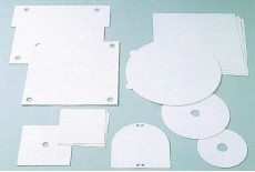 High Purity Filter Paper