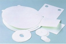 High Viscosity Fluid Filter Paper