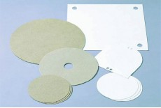 Fine Particle Filter Paper