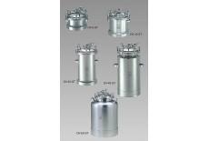 Sanitary Pressure Vessel (DV-ST Series)