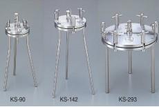 Large Standard Stainless Steel Pressure Filter Holder