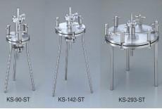 Large Sanitary Stainless Steel Pressure Filter Holder