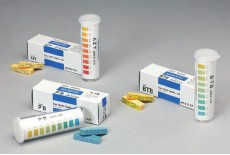 pH Test Paper (Bottle Type)