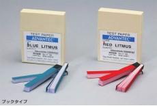 Litmus Paper (Red/Blue)