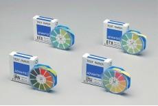 pH Test Paper (Roll Type)