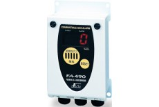 Alarm Meter (FA-490)