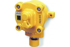 Gas Detector (RD-4 / Hydrogen/Flame Proof Type)