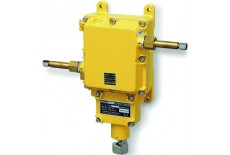 Gas Detector (RH-S / Flame Proof Type)