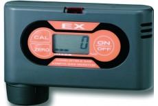 Portable Gas Monitor (FPA-5000E)