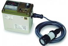 Portable Gas Monitor (OMA-3A)