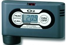 Portable Gas Monitor (OPA-5000E)