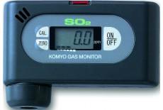 Portable Gas Monitors (TPA-5300P)