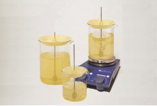 MAGNETO-STABIL stirring inserts for beakers