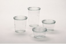 Cultivation glasses