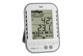 KlimaLogg Pro Professional Thermohygrometer with Data Logger (30.3039.IT)