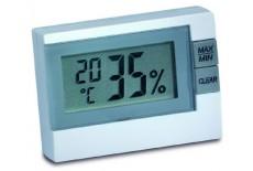 Digital Thermohygrometer (30.5005)