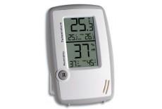Digital Thermohygrometer (30.5015)
