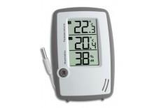 Digital Thermohygrometer (30.5024)
