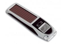 Lumatic DynaSolar LED-flashlight (43.2027)