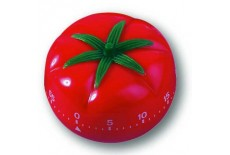 Tomato Kitchen Timer (38.1005)